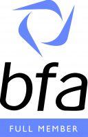 bfa Full Member logo